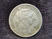 Portugal, One Escudo 1951, VF, WE6199